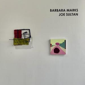 Barbara Marks and Joe Sultan