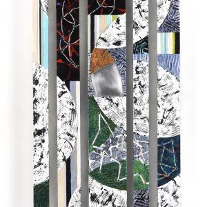 Strata 21 Set B by Francie Hester