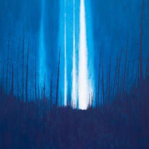 Reflections (Sky Watcher) by Jim Denney