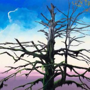 Life Goes On (Yggdrasil) by Jim Denney