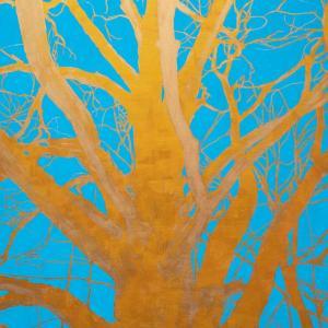 Golden Tree by Jim Denney