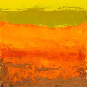 Red Ridge by Jim Denney