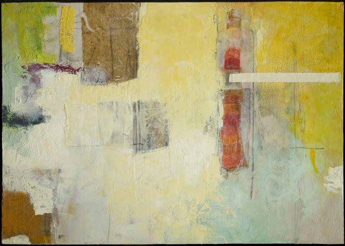 July 4th by Lisa Pressman
