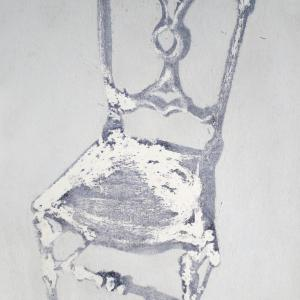 Corner Chair by Angela A'Court