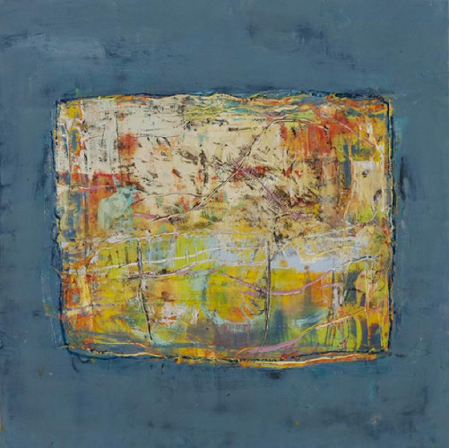 Past Time by Lisa Pressman