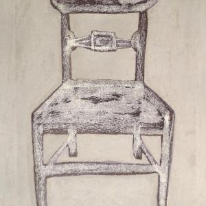 Studio Chair by Angela A'Court