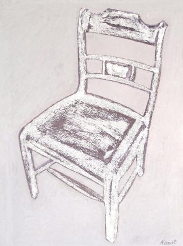 Kitchen Chair by Angela A'Court