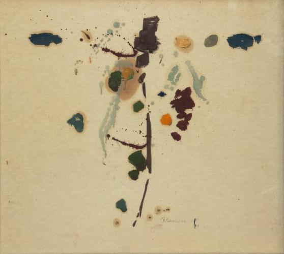 Helen 1 by Carole Eisner