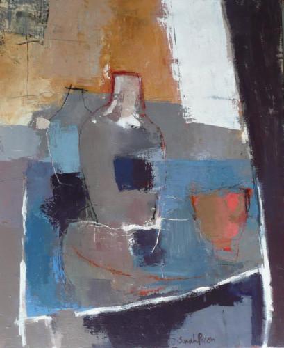 La Table Bleue by Sarah Picon