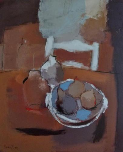 Lumiere d'Argent by Sarah Picon