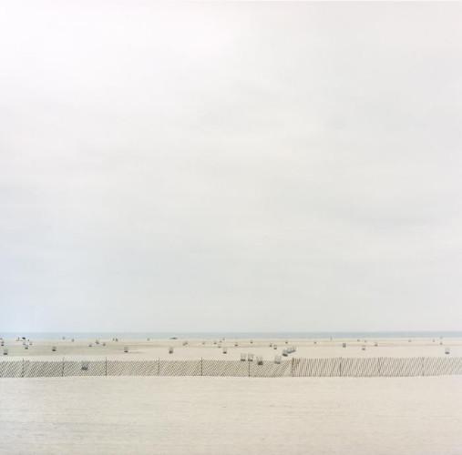 Sunbathers by Maria Passarotti