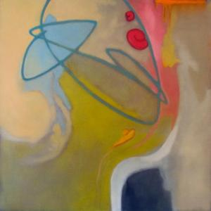 I'm in Love with This Moment 2 by Liane Ricci