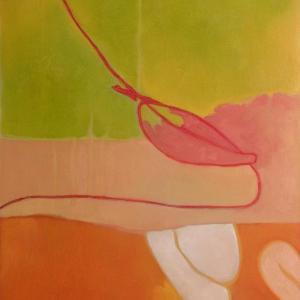 Sometimes I Feel Vulnerable by Liane Ricci
