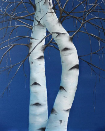 Midnight Lovers by Allison Green