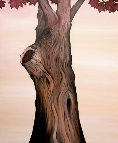 Holly by Allison Green