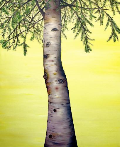 Eve by Allison Green