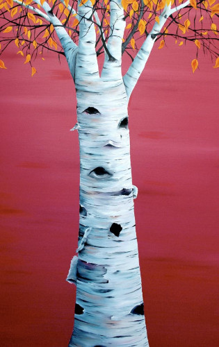 Gertrude by Allison Green