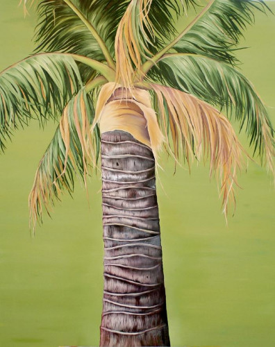 Henrietta by Allison Green